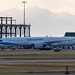 A Cute A350 of China Airlines Heading to the Gate