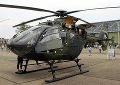 EC135 (Schwanzus_Longus) Tags: fassberg fasberg german germany modern helicopter aviation heli chopper military army bundeswehr eurocpter ec135