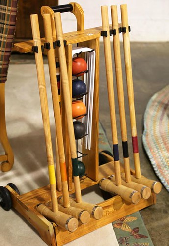LLBean Crochet Set ($89.60)