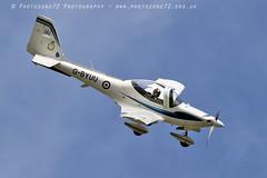 1035 Tutor (photozone72) Tags: raf tutordisplay grobtutor tutor wingswheels dunsfold dunsfoldpark aviation aircraft airshows airshow canon canon7dmk2 canon100400f4556lii 7dmk2
