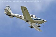 1025 Tutor (photozone72) Tags: raf tutordisplay grobtutor tutor wingswheels dunsfold dunsfoldpark aviation aircraft airshows airshow canon canon7dmk2 canon100400f4556lii 7dmk2