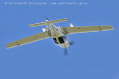 1015 Tutor (photozone72) Tags: raf tutordisplay grobtutor tutor wingswheels dunsfold dunsfoldpark aviation aircraft airshows airshow canon canon7dmk2 canon100400f4556lii 7dmk2