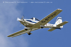 1010 Tutor (photozone72) Tags: raf tutordisplay grobtutor tutor wingswheels dunsfold dunsfoldpark aviation aircraft airshows airshow canon canon7dmk2 canon100400f4556lii 7dmk2