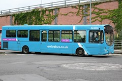 10829 20190605 Arriva Merseyside CX58 EWJ (CWG43) Tags: bus uk arrivamerseyside vdl sb200 wright cx58ewj