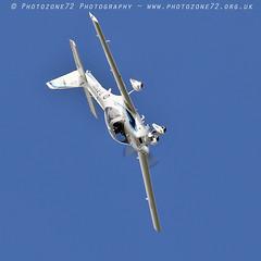 1023 Tutor (photozone72) Tags: raf tutordisplay grobtutor tutor wingswheels dunsfold dunsfoldpark aviation aircraft airshows airshow canon canon7dmk2 canon100400f4556lii 7dmk2
