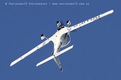 1013 Tutor (photozone72) Tags: raf tutordisplay grobtutor tutor wingswheels dunsfold dunsfoldpark aviation aircraft airshows airshow canon canon7dmk2 canon100400f4556lii 7dmk2