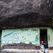 Abeokuta Olumo Rock - the healer under the rock