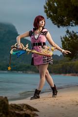 Kairi (azproduction) Tags: azproductioncosplayphotography animecosplay canon cosplay cosplayphotography gamecosplay germancosplayphotography godox phottix sigma kairi