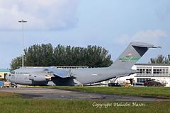 "C17A GLOBEMASTER 3 09-9211 USAF 62nd AW ""McCHORD"" jpg (shanairpic) Tags: military transport c17a globemaster3 shannon usaf 62ndaw 099211 mcchord"