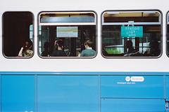 Blue is the color (titan3025) Tags: leica leicam6 m6 kodak portra 160 filmphotography grainisgood filmisnotdead ishootfilm zürich 2019