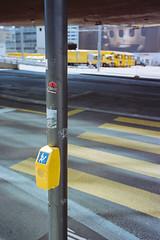 Careful when crossing the street (titan3025) Tags: leica leicam6 m6 kodak portra 160 filmphotography grainisgood filmisnotdead ishootfilm zürich 2019