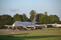 747 Survivor (Gerry Rudman) Tags: mkairlines boeing 7472r7f gmkga cotswold kemble