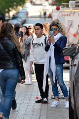 1382_0045FL (davidben33) Tags: newyork brooklynspring 2019 dumbo parks architecture street streetphoto photo people women beauty portrait landscape cityscape fashion hair faces nikon tamrontelephoto zoom 718 macro