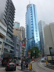 201905263 Hong Kong Central (taigatrommelchen) Tags: 20190522 china hongkong central icon urban city building street