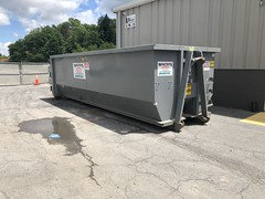 Walters 30yd container (IWS-15) Tags: 30yd dumpster recycling recycle waste refuse trash garbage waltersservices walters hooklifttruck hooklift rollofftruck rolloff
