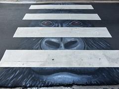 Cee Pil / Nieuwland - 21 jun 2019 (Ferdinand 'Ferre' Feys) Tags: gent ghent gand belgium belgique belgië streetart artdelarue graffitiart graffiti graff urbanart urbanarte arteurbano ferdinandfeys ceepil