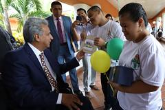 DÍA DEL RADIODIFUSOR ECUATORIANO. MACHALA, 21 DE JUNIO DEL 2019 (http://www.presidencia.gob.ec/) Tags: día radiodifusor radiodifusión aer