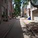 Waverly Street & South Alder Street, Philadelphia