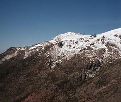 The agony of the snow (lebre.jaime) Tags: portugal beira estrelahighland estrelamountainrange mountain mountainrange snow analogic film120 mf mediumformat kodak ektar100120 iso100 hasselblad 503cx sonnar cf40150 v600 affinity affinityphoto