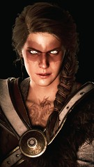 Hydra (ilikedetectives) Tags: kassandra portrait tattoo dragon assassinscreed assassinscreedodyssey acodyssey acphotomode gaming gamecaptures game ingamephotography videogames virtualphotography ubisoft ubisoftquebec