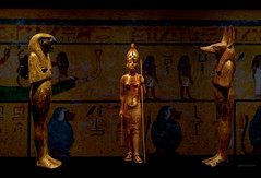 Toutânkhamon : Le Trésor du Pharaon (jeanenser) Tags: 2019 art expositions france paris toutânkhamon