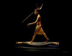 Toutânkhamon : Le Trésor du Pharaon (jeanenser) Tags: 2019 art avions expositions france paris toutânkhamon