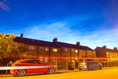 Swillington Noctilucent Clouds (Yorkshire Pics) Tags: noctilucent noctilucentclouds 2106 21062019 21stjune 21stjune2019 swillington