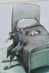 Reload (2018) - Boligán (pedrosimoes7) Tags: boligán cartoon gagcartoon eluniversalméxico worldpresscartoon2019 centroculturalecongressosdascaldasdarainha leiria portugalworldpresscartoon
