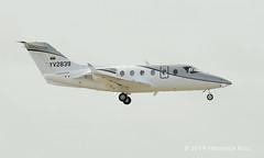 Beechcraft 400X ~ YV2839 (© Freddie) Tags: aruba oranjestad renaissanceisland private beech beechcraft400x yv2839 aua tnca tncaaua fjroll ©freddie