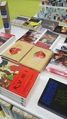 English-language books on sale at the Book Garden in Tehran, Iran (Asa Cusack) Tags: books bookgarden tehran iran bookshop