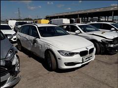 2015 BMW 330D XDRIVE Auto (peeler2007) Tags: 263522019 bmw 330d 3series bmw330d bmw3series