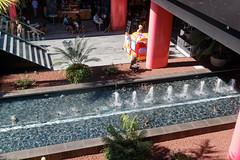 Siam Mall, Costa Adeje, Tenerife, Canary Islands (wildhareuk) Tags: canaryislands canon canoneos500d fountain shoppingcentre spain tamron18270mm tenerife tenerife2019 water tamron img9434dxo