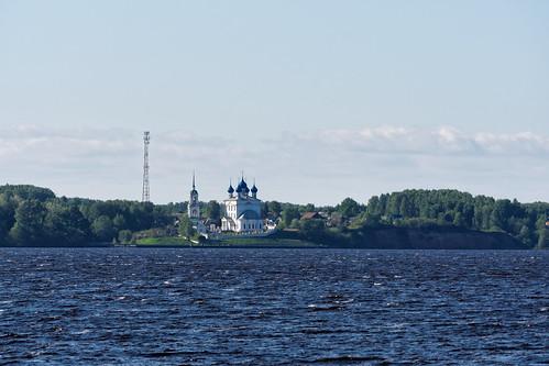 Volga River 172 ©  Alexxx Malev