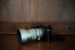 Leica CL & Summarex (Typ250) Tags: leicam leica leicam10p m10p summicron summicron50mmf2 summicron1250