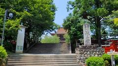 Kinpusenji (Japanese temple) Nara Prefecture,Japan (Rocinante K44) Tags: japan nara yoshino worldheritage