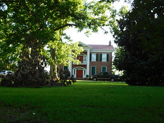 Bethea-Strother House (jimmywayne) Tags: betheastrother pleasantridge antebellum historic nrhp nationalregister plantation alabama wilcoxcounty cantonbend
