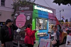 Yum - Cupcake Truck