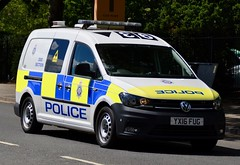 British Transport Police Volkswagen Caddy Dog Van (Oxon999) Tags: po police policeunmarked policeforce policebmw policecar policevauxhall policevan ukpolice metpol metpolice roadspolicing hantspolice metropolitanpolice unmarkedpolice armedresponsevehicle armedresponse hampshirepolice thamesvalleypolice tvp bluelights emergency 999 unmarked dogunit traffic trafficunit ascot ascotraces royalascot reading berkshire june