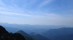View from Mt.Daifugendake (Nara Prefecture,Japan) (Rocinante K44) Tags: japan nara yoshino worldheritage