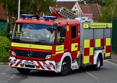 Royal Berkshire Fire & Rescue Mercedes Atego Pump (Oxon999) Tags: po police policeunmarked policeforce policebmw policecar policevauxhall policevan ukpolice metpol metpolice roadspolicing hantspolice metropolitanpolice unmarkedpolice armedresponsevehicle armedresponse hampshirepolice thamesvalleypolice tvp bluelights emergency 999 unmarked dogunit traffic trafficunit ascot ascotraces royalascot reading berkshire june