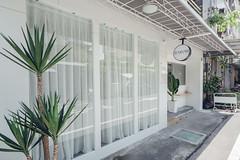Chic cafe|Baron hair salon (里卡豆) Tags: olympusem1markii em1ii panasonicleicadg818mmf2840