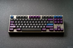 JYL02985 (kivx) Tags: gmk keyboard keycaps keycap keyset mechanical mechanicalkeyboards mechanicalkeyboard deep space deepspace lsj gaming gamingkeyboard cherry cherrymxswitch clear mxclear sony sel90m28g a7m3 a73 abs doubleshot gmkdeepspace
