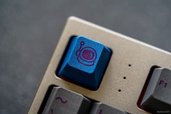 JYL02975 (kivx) Tags: gmk keyboard keycaps keycap keyset mechanical mechanicalkeyboards mechanicalkeyboard deep space deepspace lsj gaming gamingkeyboard cherry cherrymxswitch clear mxclear sony sel90m28g a7m3 a73 abs doubleshot gmkdeepspace