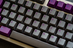 JYL02968 (kivx) Tags: gmk keyboard keycaps keycap keyset mechanical mechanicalkeyboards mechanicalkeyboard deep space deepspace lsj gaming gamingkeyboard cherry cherrymxswitch clear mxclear sony sel90m28g a7m3 a73 abs doubleshot gmkdeepspace