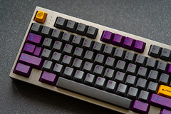 JYL02954 (kivx) Tags: gmk keyboard keycaps keycap keyset mechanical mechanicalkeyboards mechanicalkeyboard deep space deepspace lsj gaming gamingkeyboard cherry cherrymxswitch clear mxclear sony sel90m28g a7m3 a73 abs doubleshot gmkdeepspace