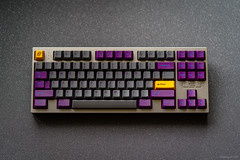JYL02952 (kivx) Tags: gmk keyboard keycaps keycap keyset mechanical mechanicalkeyboards mechanicalkeyboard deep space deepspace lsj gaming gamingkeyboard cherry cherrymxswitch clear mxclear sony sel90m28g a7m3 a73 abs doubleshot gmkdeepspace