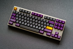 JYL02950 (kivx) Tags: gmk keyboard keycaps keycap keyset mechanical mechanicalkeyboards mechanicalkeyboard deep space deepspace lsj gaming gamingkeyboard cherry cherrymxswitch clear mxclear sony sel90m28g a7m3 a73 abs doubleshot gmkdeepspace
