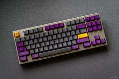 JYL02949 (kivx) Tags: gmk keyboard keycaps keycap keyset mechanical mechanicalkeyboards mechanicalkeyboard deep space deepspace lsj gaming gamingkeyboard cherry cherrymxswitch clear mxclear sony sel90m28g a7m3 a73 abs doubleshot gmkdeepspace