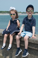 Audrey and Justin (sf kevin) Tags: narragansett rhodeisland beach summer