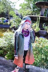 DCS_1569_LR (jerry6980) Tags: taiwan cosplay 砲雷撃戦 博麗神社例大祭 ぱんっあ☆ふぉー! 少女戦略最前線 少女前線